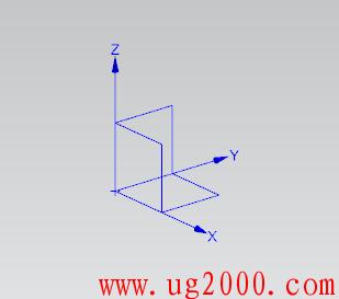 梦之城_ug10.0教程之第3讲 NX10.0 入门图文教程——基准坐标系