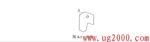 梦之城_数控车床G41,G42,G40刀尖圆弧补偿代码指令的用法