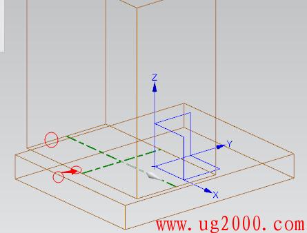 梦之城_ug10.0教程之NX10 入门图文教程——主轴箱建模(常规命令)