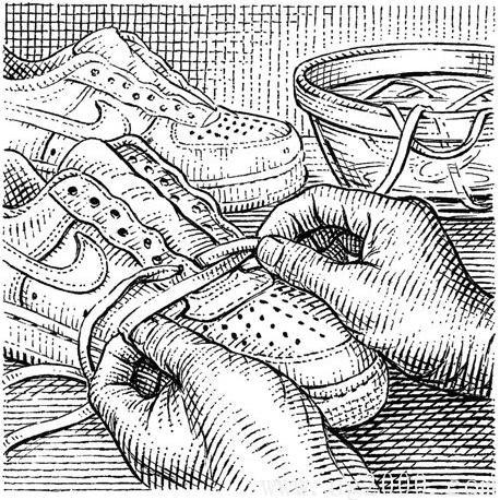 保养鞋小技巧 5种贴士让运动鞋崭新如初