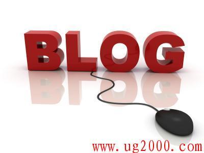 推广个人博客最有效的方法