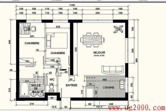 AutoCAD设计绘图命令使用技巧及问题解决方法