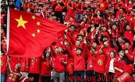 今日神段丨中国队大胜韩国,网友神评论亮了!