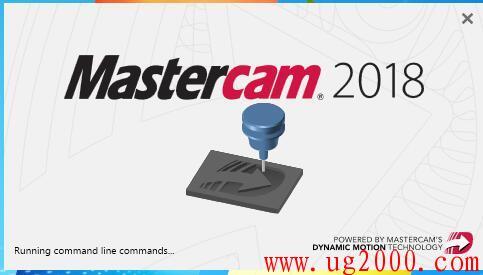 mastercam2018下载