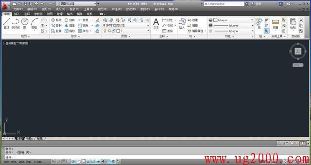 如何在AutoCAD中插入图片?