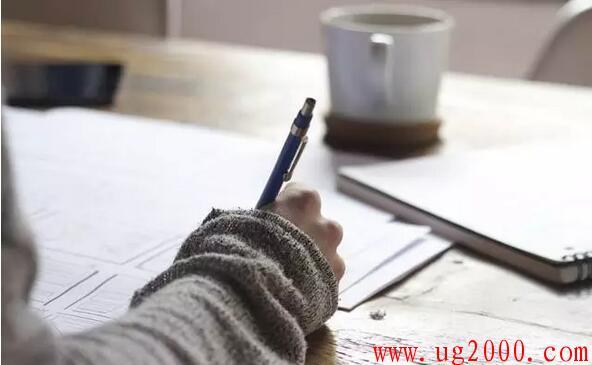 孩子写作文半天挤不出几个字?(超实用方法!)