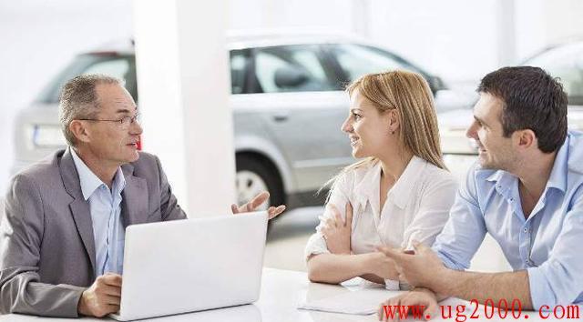 沟通技巧:业务员与客户交流的礼仪