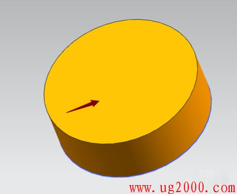 UG入门教程-如何使用阵列命令?