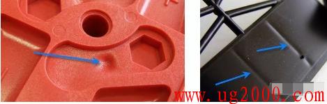 影响塑胶模具产品收缩的基本因素有哪些?