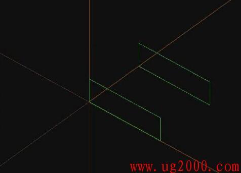 mastercam9.1教程之3D线框图形例题