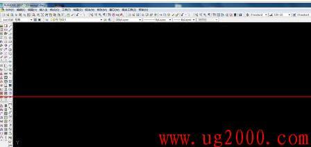 CAD连接办公室局域网打印机打印图纸的详细教程