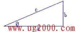 加工中心CNC常用计算公式