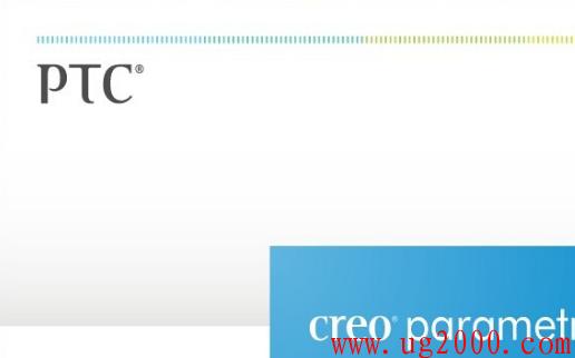 如何解决启动CREO2.0启动画面出现后一直不动的方法