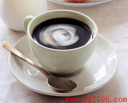 咖啡这样喝才健康
