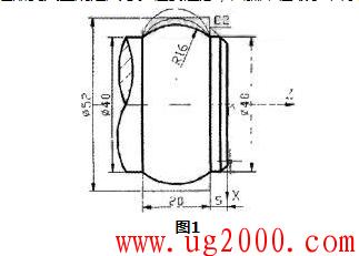 数控车削中常见圆弧的加工技巧