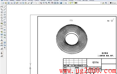 solidworks三维工程图怎么导入CAD?