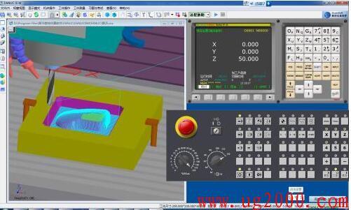 实用的几个CNC编程小技巧