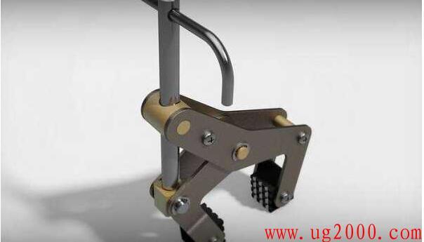焊接工装夹具设计的基本原则